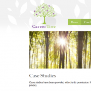 CareerTree Case Study Page