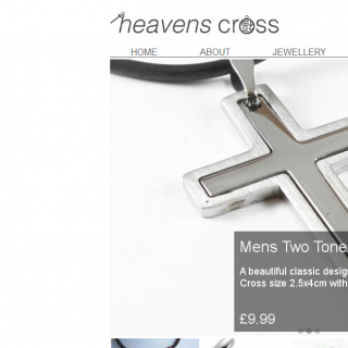 Heavens Cross Home Page