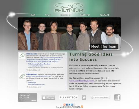 Philtinium Home Page